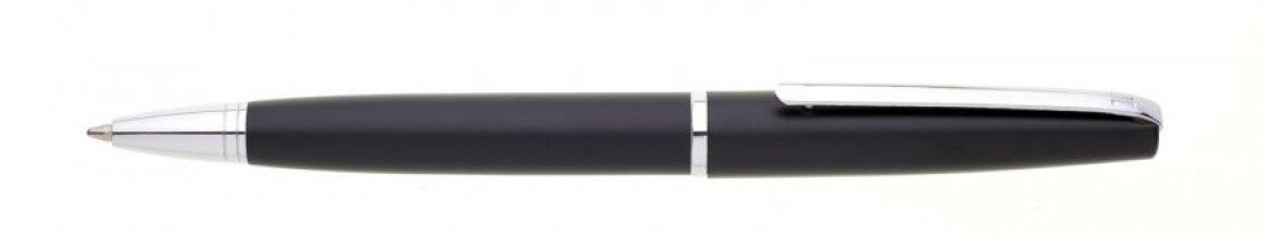 Propiska kov GINALI BLACK, stříbrná