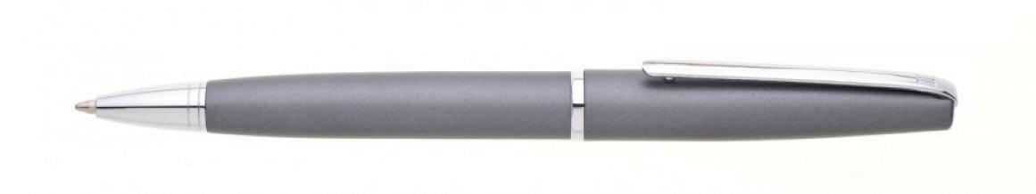 Propiska kov GINALI GREY, stříbrná