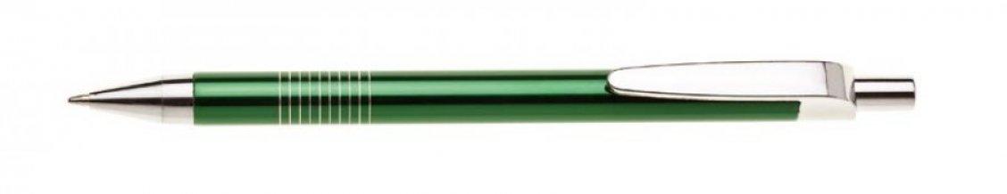 Propiska kov LAURIA, zelená