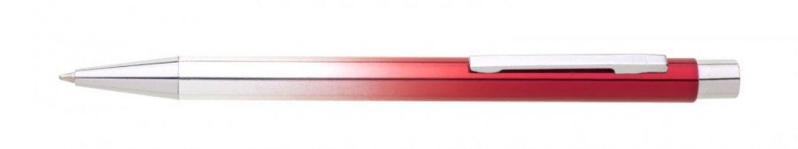Propiska kov ALTRO, červená
