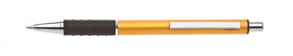 Propiska kov BIANA, žlutá