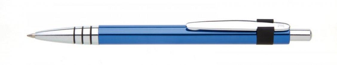 Propiska kov RUFUS, modrá