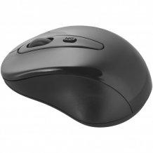 Bezdrátová myš Stanford, černá