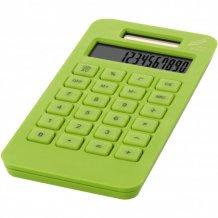 Kapesní kalkulačka Summa, zelená