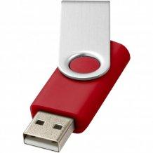 USB disk Rotate-basic, 2 GB, červená