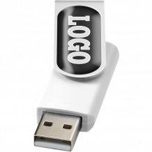 USB Rotate pro doming,, bílá