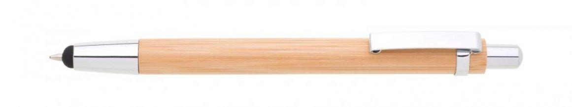 Propiska bambus/kov TURAL TOUCH, natur