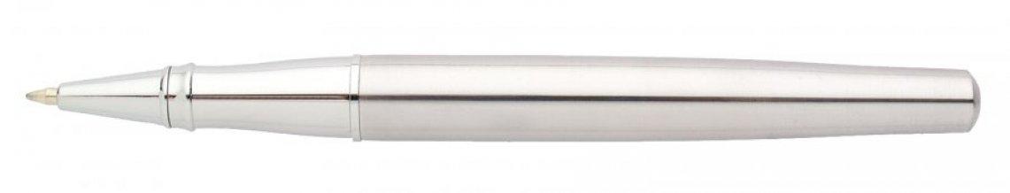 Roller kov VALLI, stříbrná