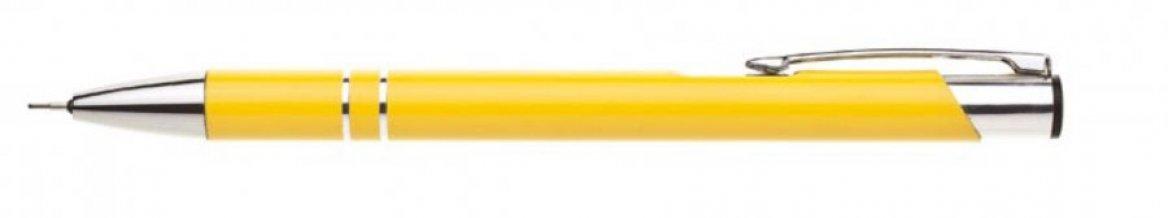 Mikrotužka LOBIA, žlutá