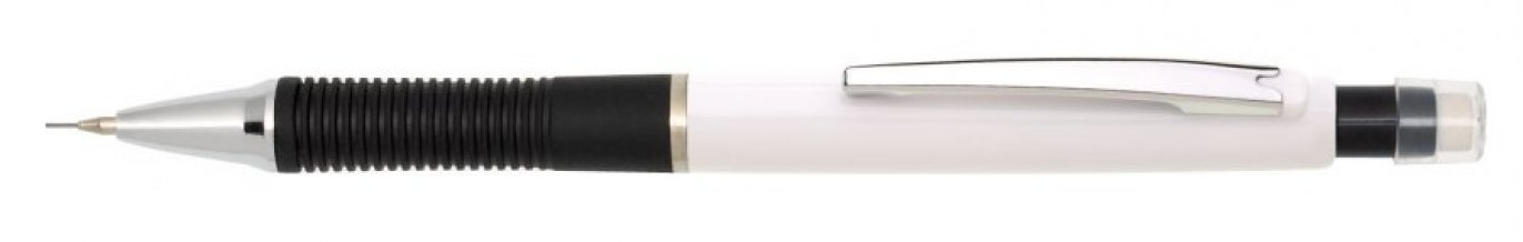 Mikrotužka plast PRIOLA, bílá