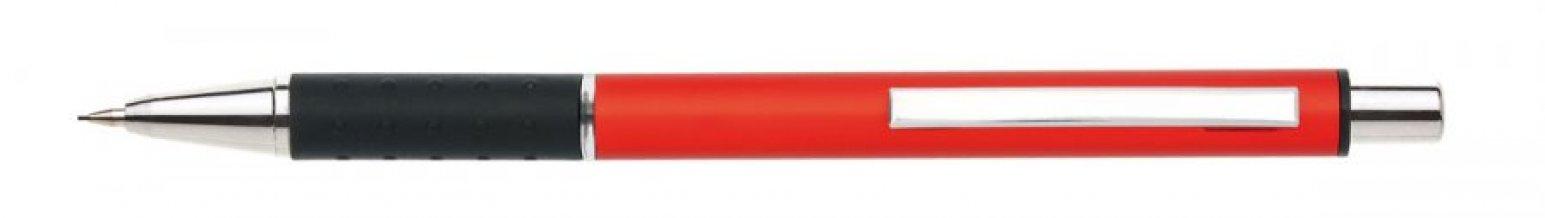 Mikrotužka kov BIANA, červená