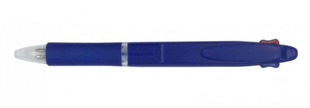Propiska plast 2v1 BARNA, modrá