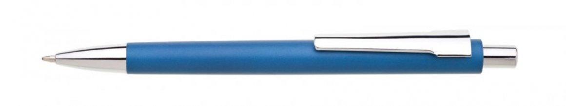 Dárková sada kov BP+MP AMPIO/ obal ARTIF modrá