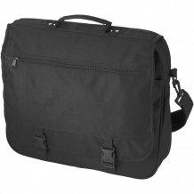 Konferenční taška Anchorage, černá