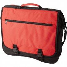 Konferenční taška Anchorage, červená