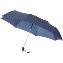 """21,5"""" deštník Alex s automatickým otvíráním/skládáním, modrá"""