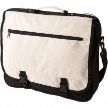 Konferenční taška Anchorage, bílá