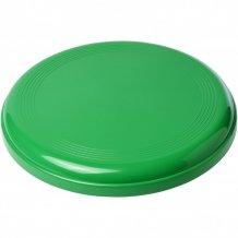 Střední plastové frisbee Cruz, zelená