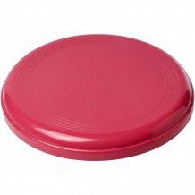 Střední plastové frisbee Cruz, růžová