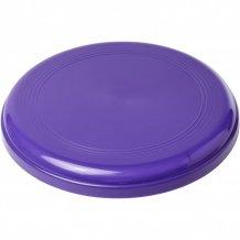 Střední plastové frisbee Cruz, purpurová