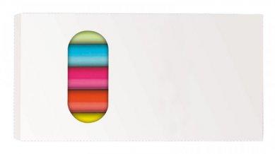 Pastelky LUMINO 5, mix