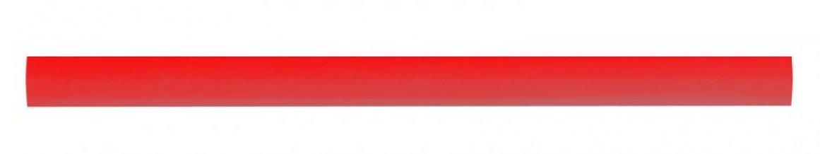 Tesařská tužka CARPE, červená