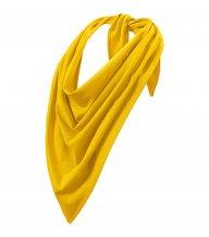 Fancy scarf sex/Kids, žlutá
