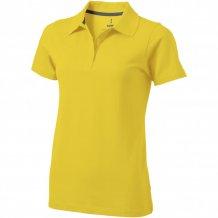 Dámská polokošileeller, žlutá