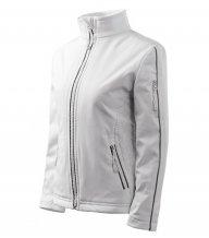 oftshell Jacket bunda dámská, bílá