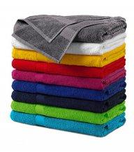 Terry Bath Towel osuška unisex, bílá