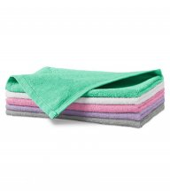 Terry Hand Towel malý ručník unisex, bílá