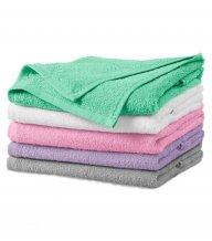 Terry Towel ručník unisex, bílá