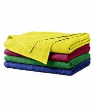Terry Bath Towel osuška unisex, královská modrá