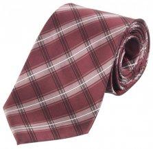 """""""Tienamic"""" kravata, vínová"""
