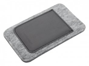 """""""Distingue"""" iPhone® 5, 5S pouzdro, šedá"""