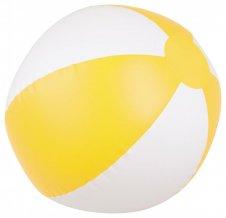 """Waikiki"" plážový míč (ø23 cm), žlutá"