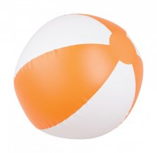 """""""Waikiki"""" plážový míč (ø23 cm), oranžová"""