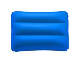 """""""Sunshine"""" nafukovací polštářek, modrá"""