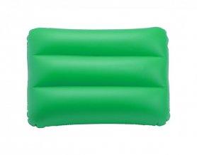 """""""Sunshine"""" nafukovací polštářek, zelená"""