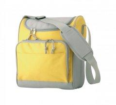 """""""Antarctica"""" chladící taška, žlutá"""