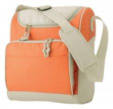 """""""Antarctica"""" chladící taška, oranžová"""