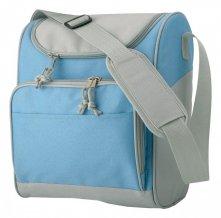"""""""Antarctica"""" chladící taška, nebesky modrá"""