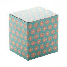 """""""CreaBox Mug C"""" krabičky na zakázku, bílá"""