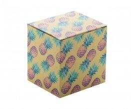 """""""CreaBox Mug Q"""" krabičky na zakázku, bílá"""
