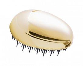 """""""Tramux"""" kartáč na vlasy, zlatá"""