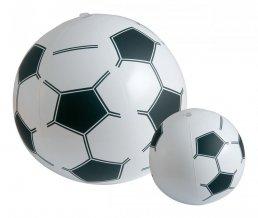 """Wembley"" plážový míč (ø25 cm), bílá"
