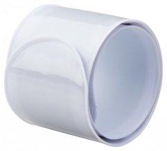 """""""Reflective"""" reflexní páska, bílá"""