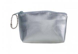 """""""Betty"""" kosmetická taška, stříbrná"""