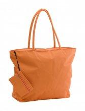 """""""Maxize"""" plážová taška, oranžová"""