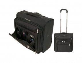 """""""Ibex"""" taška na notebook, černá"""
